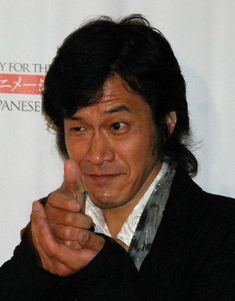 中村梅雀の前妻や学歴は?瀬川 ...
