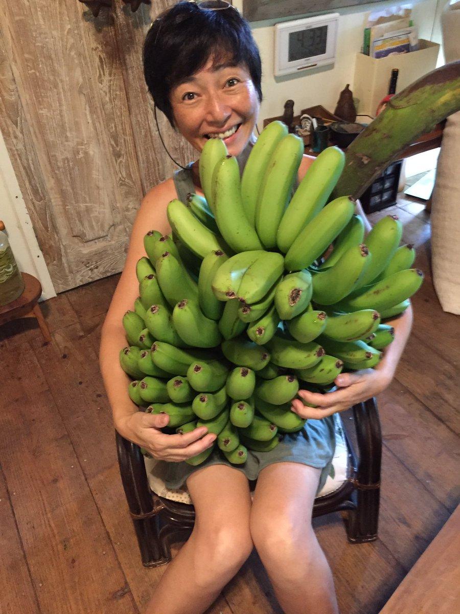 バナナ 障害 男性 更年期
