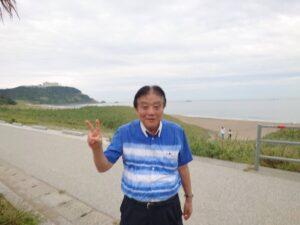 河村たかし市長の画像